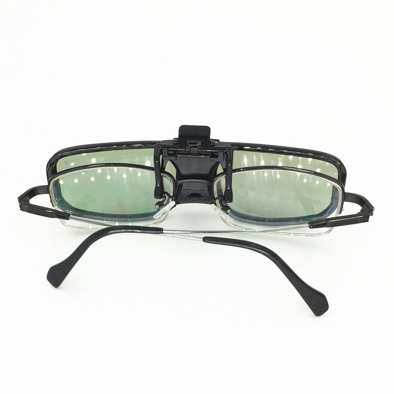 D Projector With Passive Glasses