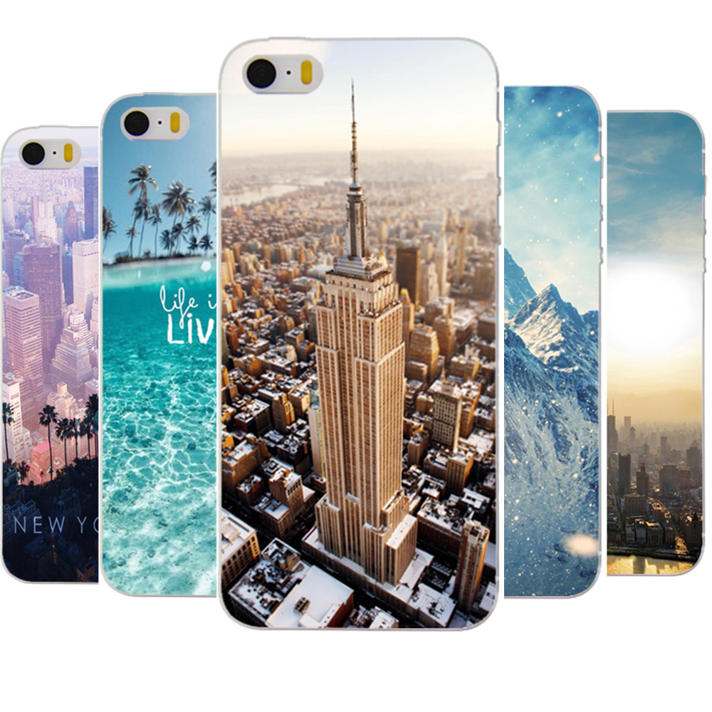 12 gorgeous new york city design phone cases for iphone 5 5s for Case vendita new york