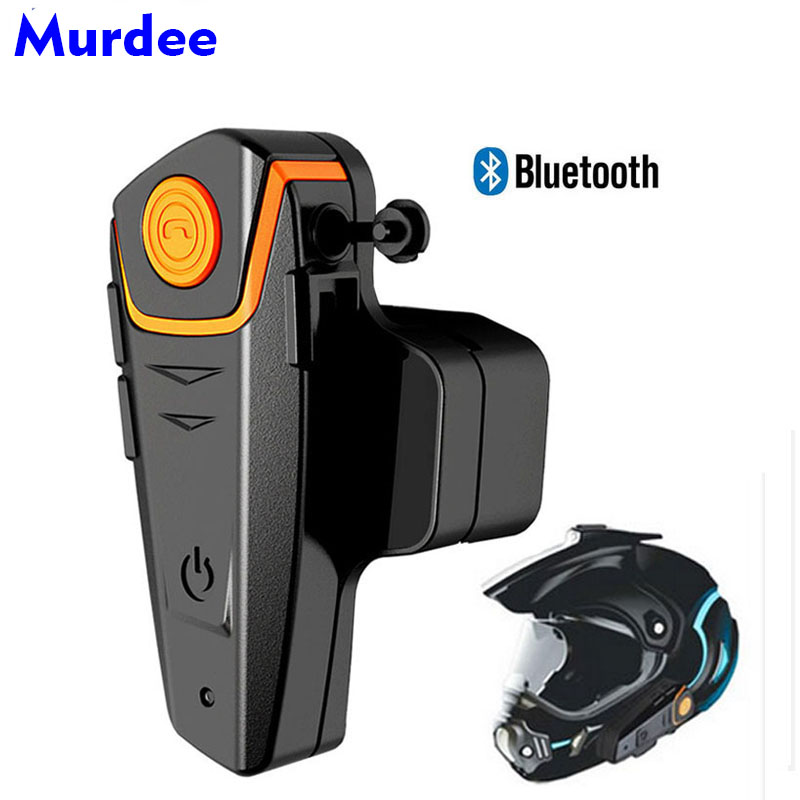 motorcycle helmet intercom 1000 meters bluetooth headset hands free wired and wireless. Black Bedroom Furniture Sets. Home Design Ideas
