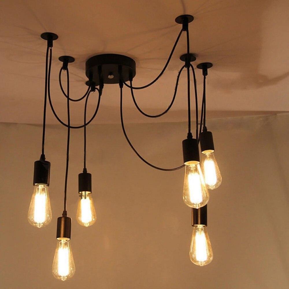 Acquista all'ingrosso Online lampadina lampada a sospensione da ...
