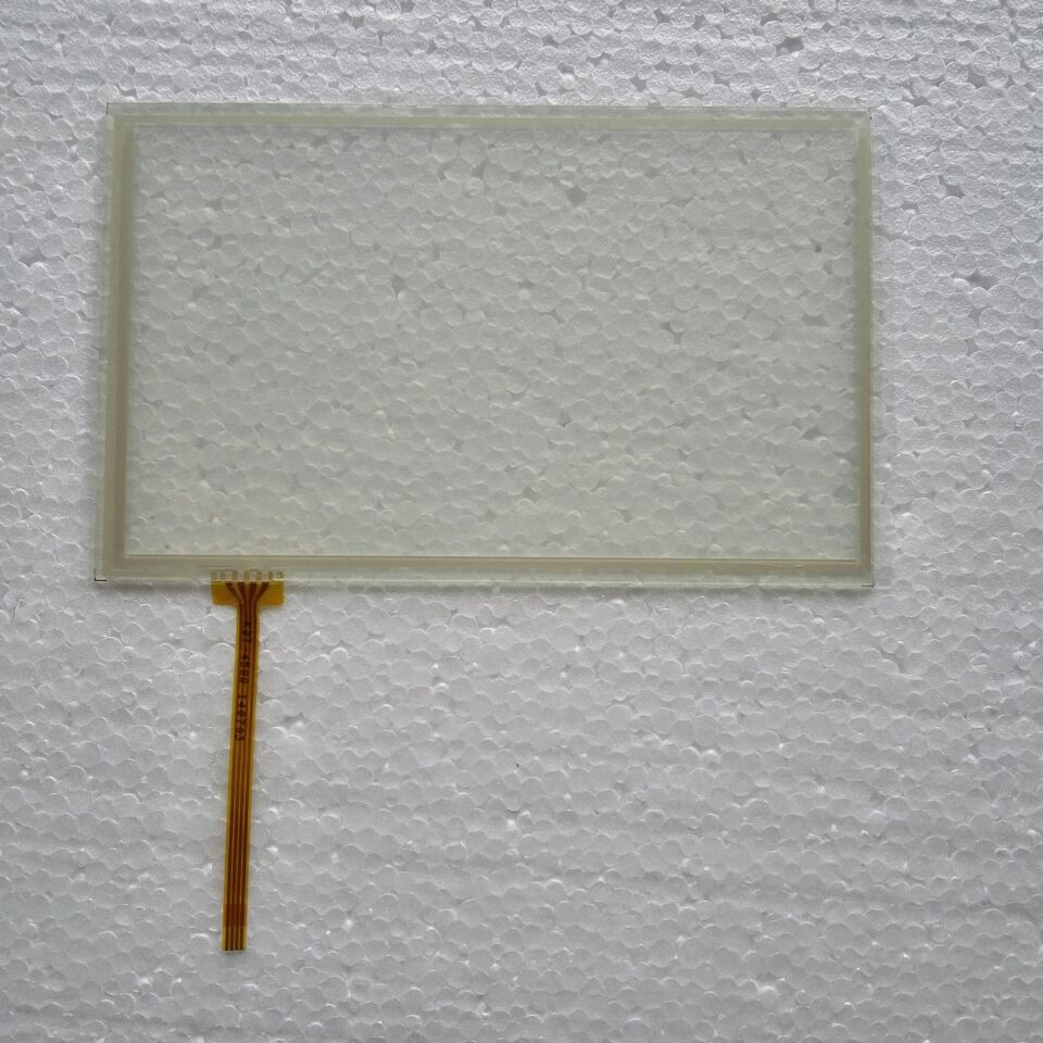 KDT 4588 KDT4588 Touch Glass Panel for HMI Panel repair do it yourself New Have in