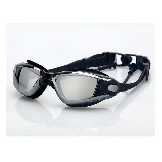 swim goggles with earplugs,    swimhat 4