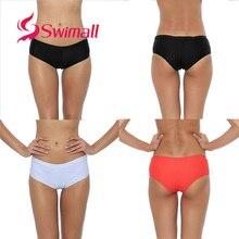 Женский купальник бикини,, сексуальный принт, сплошной цвет, женская одежда для плавания, низкая талия, купальный костюм, стринги, пляжные плавки, Короткие трусы, B605