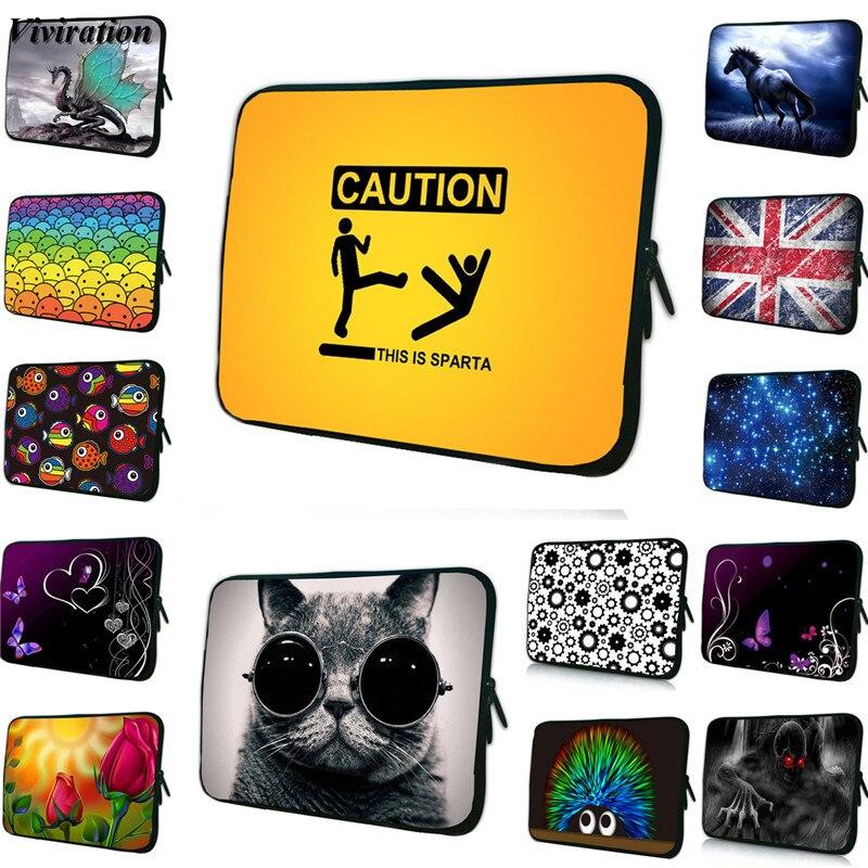Viviration 15.6 Inch Notebook Case For Apple Macbook Pro Lenovo Dell 15 13 12 10 14 17 7 Inch Laptop Bag Bolsas For Asus Xiaomi
