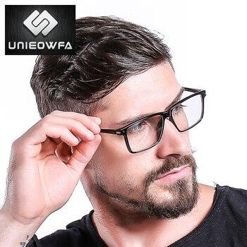 Black Computer Glasses  2