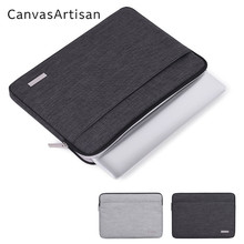 2018 New Brand Bag For Laptop 13″,14″,15″,15.6″,Sleeve Case For Macbook Notebook Air Pro 13.3″,15.4″,Free Drop Shipping L2-05