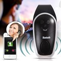 Wireless Bluetooth Handsfree Car Kit Speakerphone Sun visor Clip 10m Distance For iPhone Handsfree with Mic Free Shipping