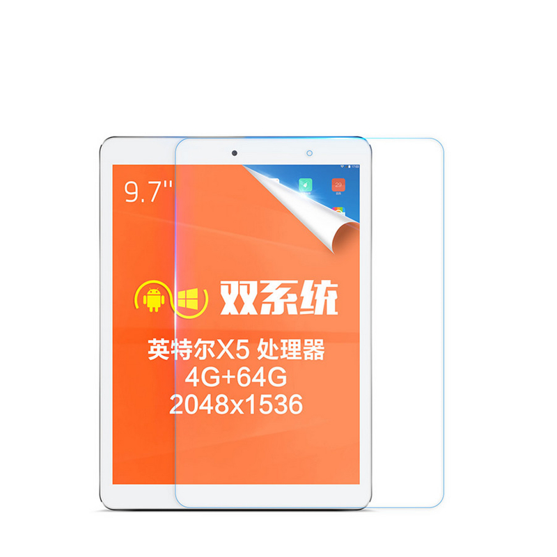 Anti-Shatter X98 PLus 2 Tempered Glass Protector For Teclast X98 Plus II 2 Glass Protect Film
