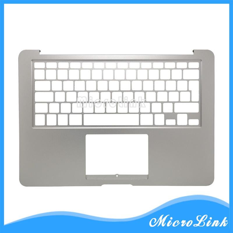 661-6059 New Topcase for Macbook Air 13.3 A1466 UK EU FR GR DE PO IT SP RU palmrest top case No keyboard Touchpad 2013