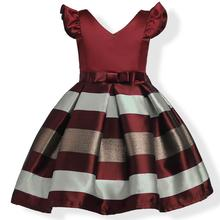 Baby Girl Clothes Vestidos Christmas Dress Baby Girls  Birthday Party Dresses Happy Purim Halloween Winter Clothes For Kids