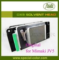 Original Eco Sovent dx5 druckkopf Für Mimaki JV5/JV33 Drucker (mit Speicherkarte)-in Drucker-Teile aus Computer und Büro bei