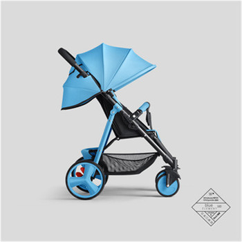Baby Stroller Ultra Portable Folding Umbrella Car doll baby strollers цена 2017