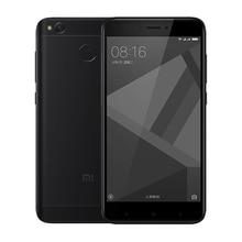 "Original Xiaomi Redmi 4X 4 X 2GB 16GB Mobile Phone 4100mAh Snapdragon 435 Octa Core Fingerprint ID FDD LTE 4G 5""HD MIUI 8.2 OTA(China)"