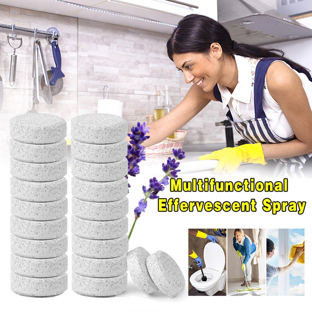 Glass-Cleaner Lavender Car-Window-Cleaning Water-Car Auto Windshield Car-Wash-Accessories