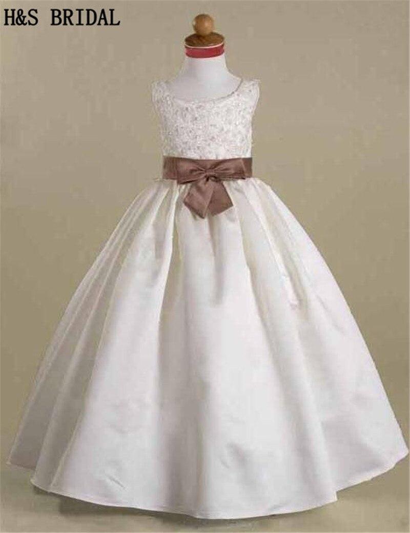 Designer Infant Girl Dresses