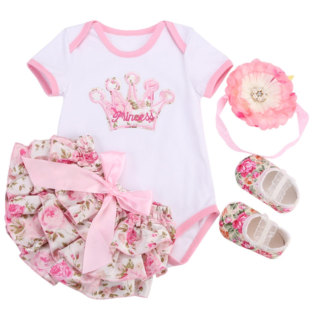 Head Band UK Infant Toddler Baby Girls Hoodie Flower Outfits Clothes Set Pant