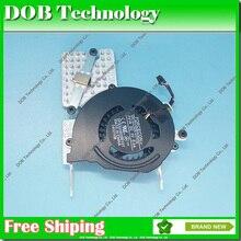 Для мини 210-1100 Процессор вентилятор охлаждения для HP MINI 210 210-1000 Процессор вентилятор DFS300805M10T F91R DC5V 0.4A вентилятор