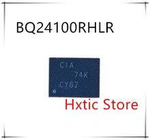 NEW 10PCS BQ24100RHLR BQ24100 MARKING CIA VQFN-20  IC
