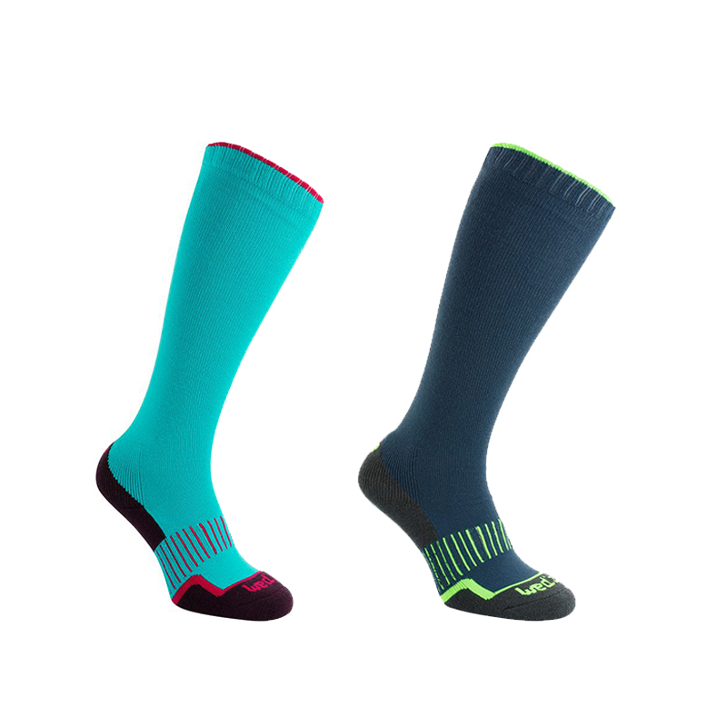 Winter Outdoor Wool Sports Stockings Socks Coolmax Breathable Fleece Quick Dry Warm Hiking Skiing Snow Socks For Women Men