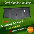 """JIGU Новый Оригинальный Подлинная Батарея A1405 Для MacBook Air 13 """"A1369 Середине 2011 A1466 Середине 2012, оснащен двумя отвертки"""