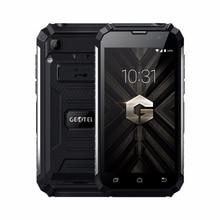 Geotel G1 โทรศัพท์มือถือ 7500 mAh แบตเตอรี่ขนาดใหญ่ 5.0 นิ้ว HD MTK6580A Quad Core Android 7.0 2 GB RAM 16 GB ROM 8MP Power Bank สมาร์ทโฟน