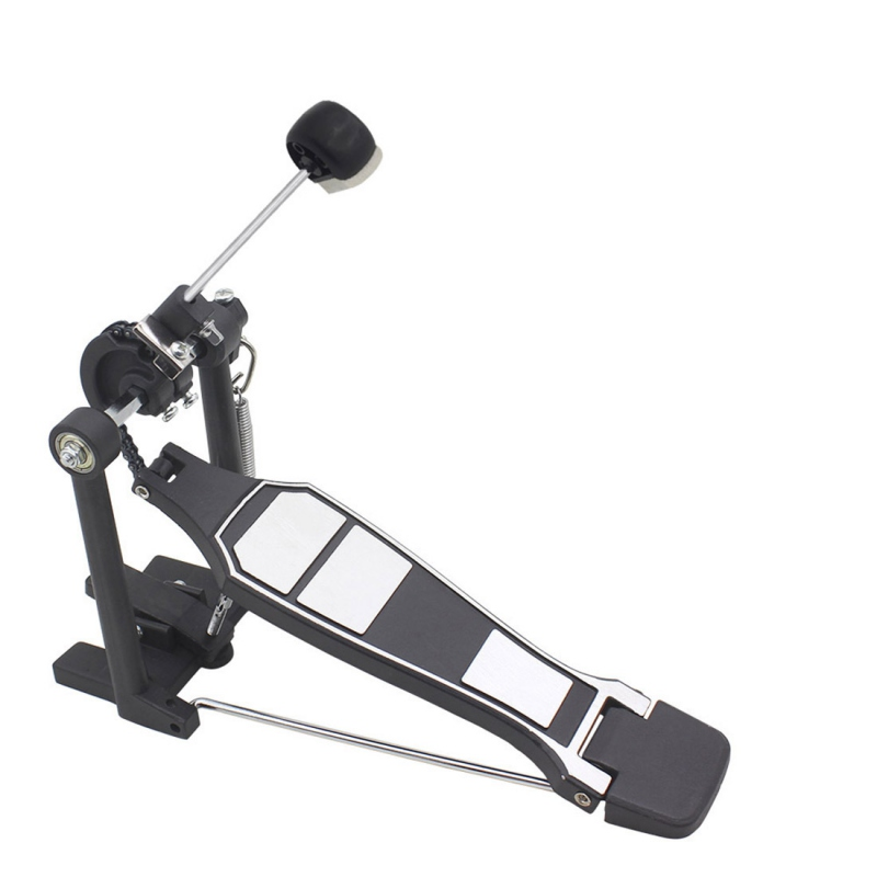 Drum Pedal Beater Lightweight Felt Handle Bass-Kick Drum Pedal Beater Percussion Instrument Accessory For Beginner