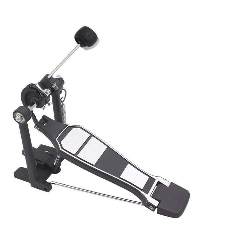 Drum Pedal Beater Lightweight Felt Handle Bass-Kick Drum Pedal Beater Percussion Instrument Accessory For Beginner