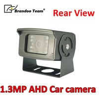 Free Shipping Factory Selling 110 Degree IR Nigh tvision Waterproof Car Rear View Camera Cmos Bus Truck Camera