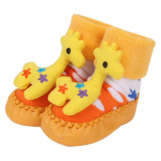 Մանկական կոշիկներ մանկական գուլպաներ - Հագուստ նորածինների համար - Լուսանկար 2