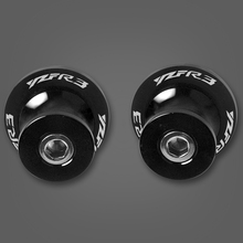 Motorcycle Accessories CNC 6MM Swingarm Sliders Spools Stand Screws 6MM FOR YAMAHA YZF-R3 YZF R3 YZFR3 2015 2016 2017 for yamaha yzf r3 2013 2015 motorcycle accessories cnc motorcycle engine cover frame sliders crash protector for yamaha yzf r3