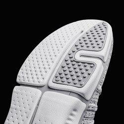 2018 oryginalny Xiaomi Mijia buty sportowe Sneaker wysokiej jakości profesjonalne moda IP67 wodoodporna bez inteligentny chip 4