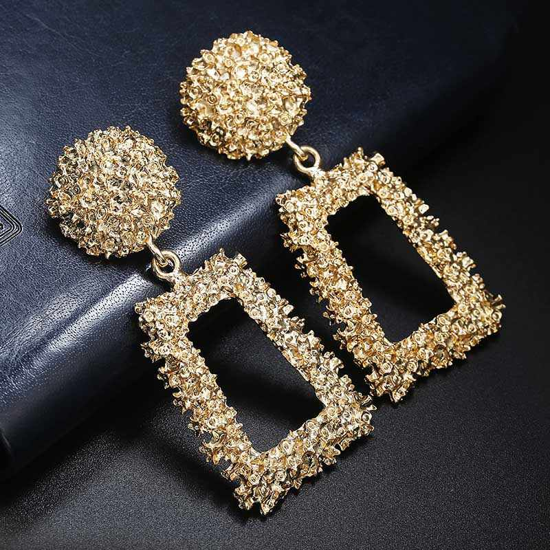 2018 Newest Fashion Earrings For Women European Design Drop Earrings Gift For Friend