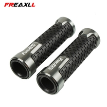Accessories 22mm7/8 Motorcycle Handle bar Handlebar Grips For BMW F800GS F800 GS F 800 2008 2009 2010 2011 2012
