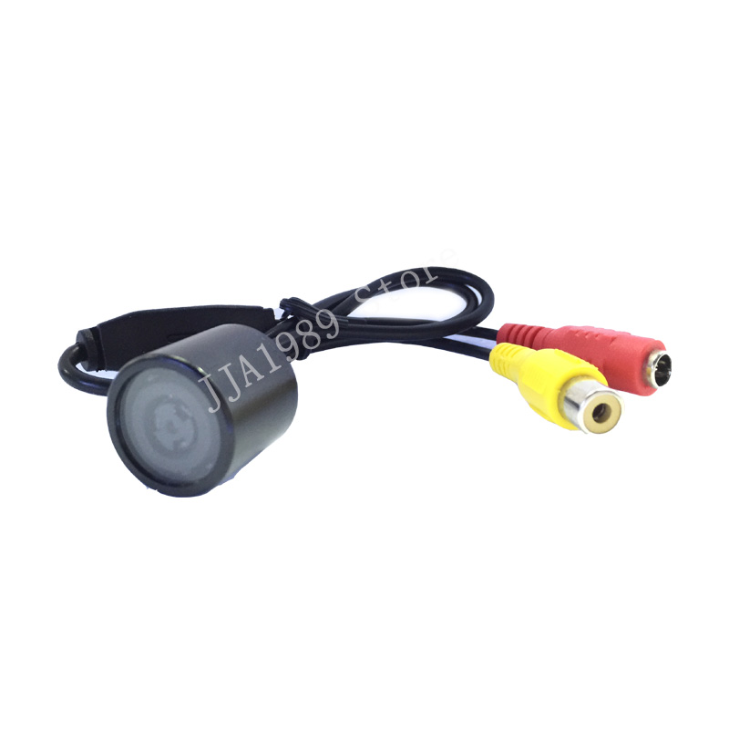 AHD 200MP Waterdichte 940nm IR nachtzicht mini 3.7mm pinhole lens - Camera en foto