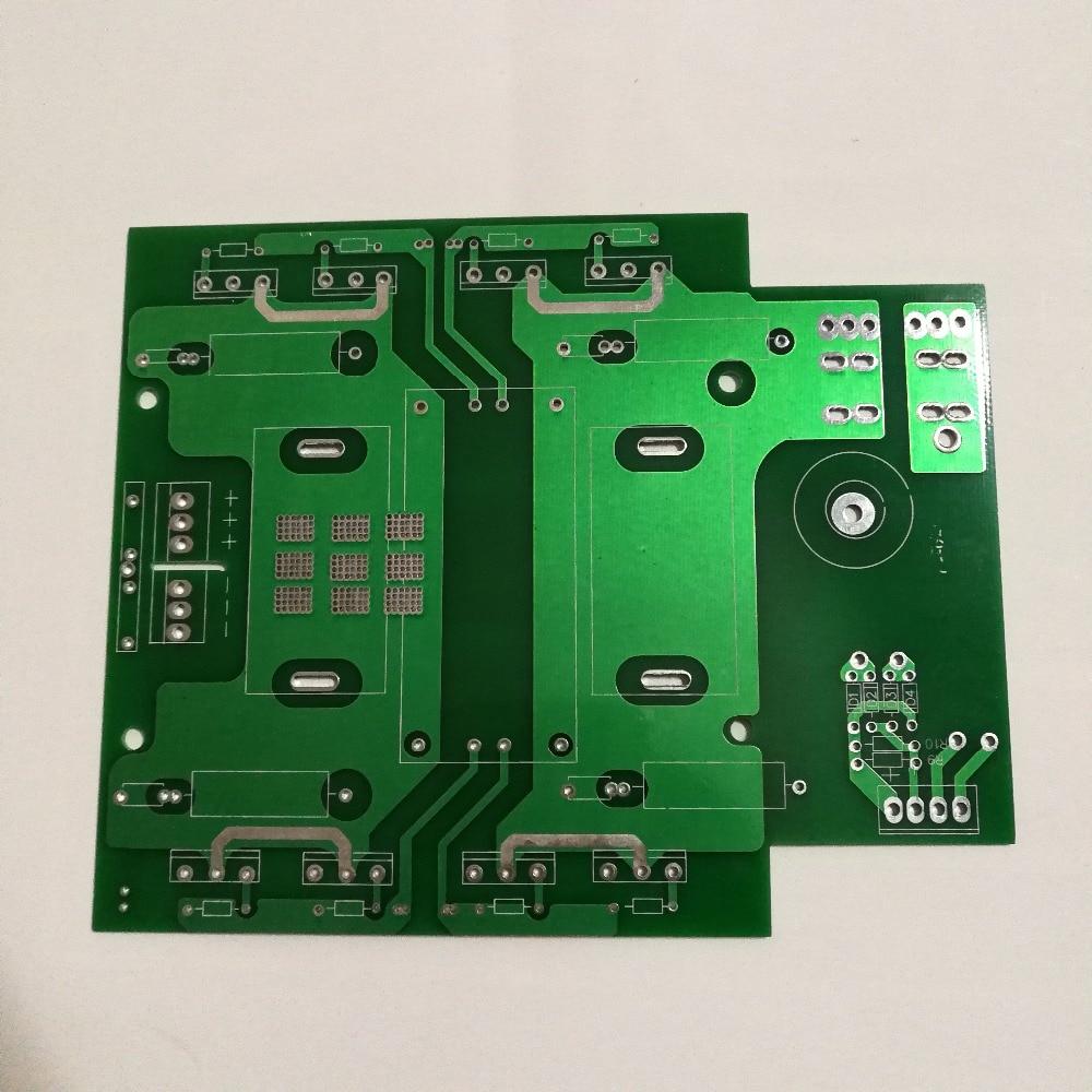 zx7400 inversor dc maquina de solda acessorios bordo motorista placa de controle pcb unico pcb board