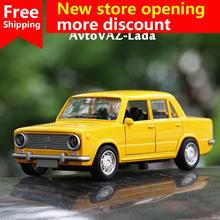 Ant 1:32 cute little classic car alloy simulation pull back toy children model collection ornaments gift