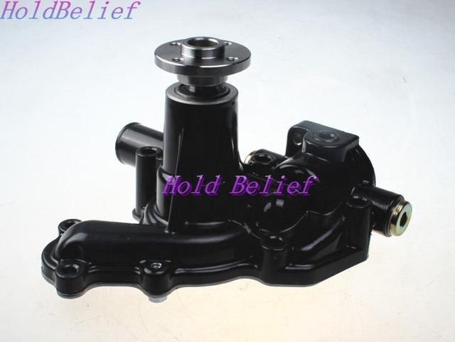 Pompe à eau pour tracteur Compact John Deere 855 | AM878192, pompe à eau