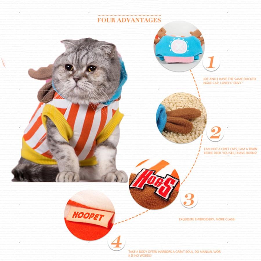 Cute Clothes For Cats Goods For Pets Vest Sweatshirts Clothing Cat Sweet Roupa Pet Gato Pet Shops Stanchions Cat Summer QQM2518