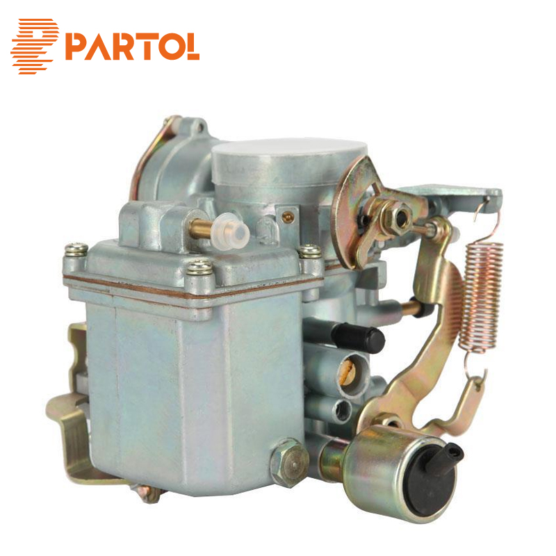 Partol Car Carburetor Carb Engine 34 Pict 3 E Choke
