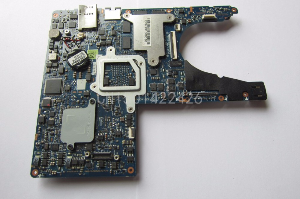 The laptop motherboard for DELL Alienware M11X R2