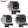 подводная камера 4 К Ultra HD 1080 P DV Водонепроницаемый Открытый Спортивный Видео-Камеры WI-FI Камера Действий с 2.0 LTPS ЖК-Экран 170 широкоугольный Камера LR2828