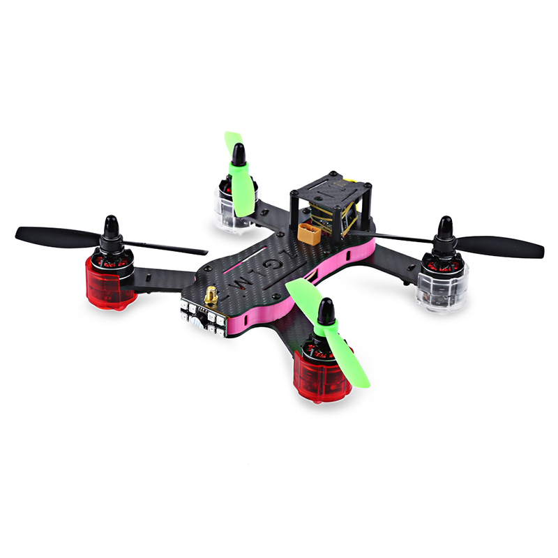 Original RC Helicopters Quadcopter with 976 x 582 CAM 5.8G FPV Almost-ready-to-fly Version Flying Helicopter Drone Dron RC Toys gartt interstellar pluto x250 mini quadcopter 250 rtf ready to fly super version rc drone