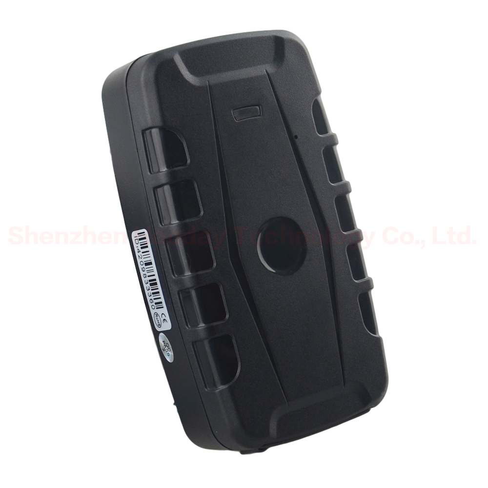 Vehicle GPS Tracker LKgps LK330 for Car Motorcycle Ebike with 16000mAh Battery 5 years Standby time