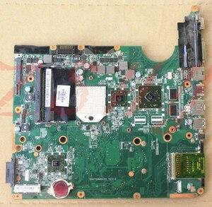Para HP DV6-1000 DV6 laptop motherboard ddr2 de 509451-001 Frete Grátis 100% teste ok