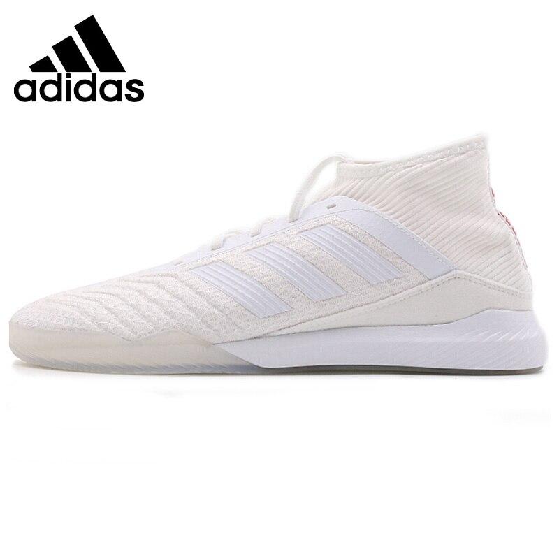Original New Arrival 2018 Adidas PREDATOR TANGO 18.3 TR Men's Football/Soccer Shoes Sneakers original new arrival 2017 adidas ace 17 4 tr men s football soccer shoes sneakers