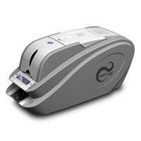 Smart idp 50S PVC ID card printer single sided