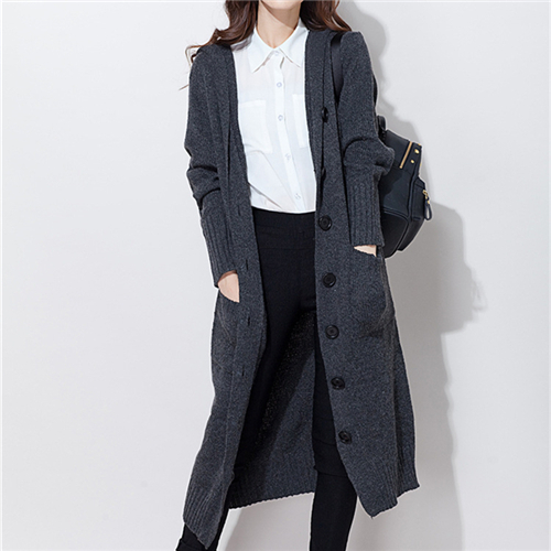 Popular Hooded Knitted Cardigan-Buy Cheap Hooded Knitted Cardigan