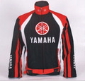 4 styles F1 automobile race motorcycle driver pick cotton waterproof YAMAHA jacket