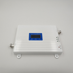 Image 4 - LCD 2g 3g 4g gsm repeater 900 2600 2100 MHz Tri band handy signal booster LTE cellular signal tri band repeater verstärker