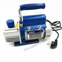 150W 220V FY 1H N Mini Portable Air Vacuum Pump 2PA Ultimate Vacuum For Car Air
